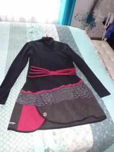 robe-tunique