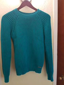 Michael Kors Sweater - XS Blue - Great condition