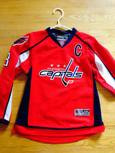 Youth Ovechkin jersey