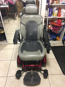 Golden Compass GP600 Electric Wheelchair ($1200 obo)