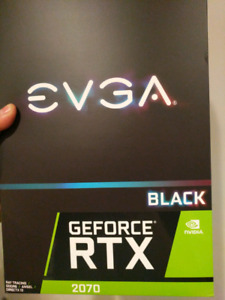 Rtx 2070 graphics card