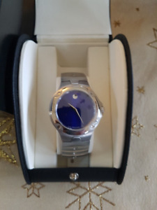 MEN'S MOVADO SPORTS EDITION WATCH