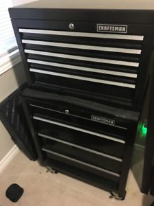 Craftsman 9 Drawer Tool Chest