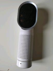 Hepa Air Purifier. Desk Home Office Bedroom Fan