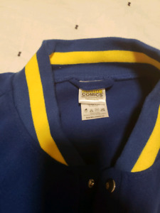 Archie Andrew's riverdale jacket