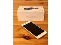 """iPhone 6S (4.7"""") - 64GB, Silver"""