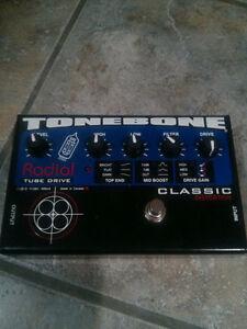 Radial Tone Bone Tube Drive