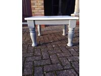 Coffee Table £30