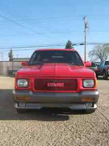 1992 GMC Typhoon for Sale! ONE of a kind!