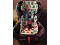 2 COSATTO CARSEATS AND 1 BUGGY