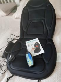 Massager cushion