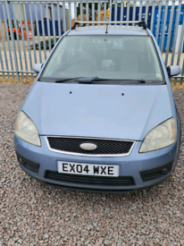 image for Ford focus c-max diesel