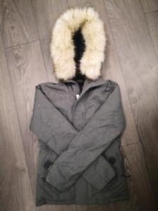 Brand New TNA Fall/Winter Jacket