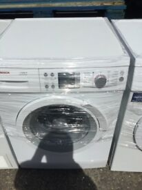 7kg Bosch viro perfect in mint condition with a warranty