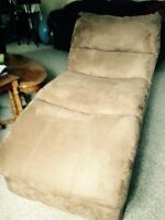 Chaise/Lounge $80 or BO