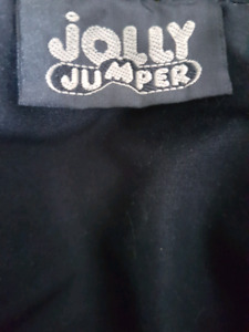Jolly jumper carseat cover