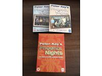 Peter Kay's Phoenix Nights the complete first and second series
