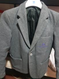 Webber independent blazer