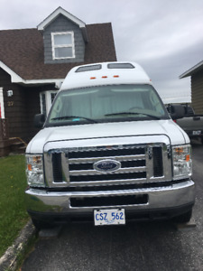 Pleasureway Widebody RV for sale