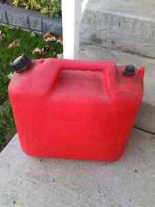 20 litre gas can