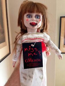 "Ultra Rare ""Annabelle"" Promo Doll"