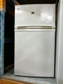 MINI FRIDGE FREEZER WHITE 3 MONTHS WARRANTY AT RECYK APPLIANCES