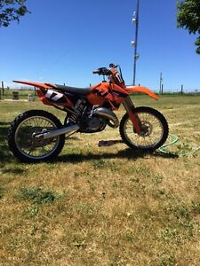 Sx 125 NEED GONE!! Kawartha Lakes Peterborough Area image 6