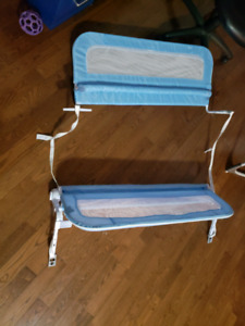 Double/Single Bed Safety Rails