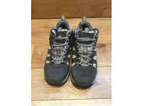 Women's walking boots size 3