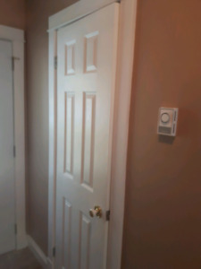 For Sale - Interior Doors