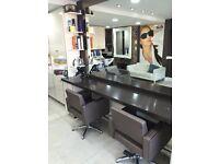 Hairdreser