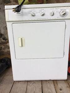 Kenmore Dryer Kitchener / Waterloo Kitchener Area image 1