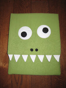iPad Case --- Monster Kitchener / Waterloo Kitchener Area image 1