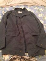 Wesc spring jacket