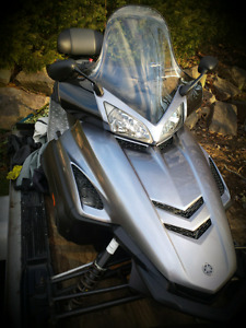 Yamaha Rs venture 2009 négociable