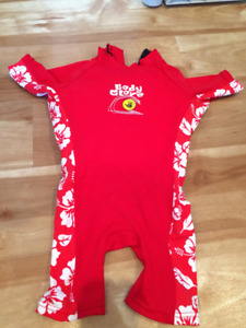 Body Glove Child Float Suit (size small)