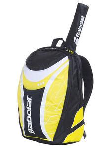 BABOLAT-2013-BACKPACK-CLUB-LINE-CLUBLINE-TENNIS-BAG-CHOOSE-COLOUR