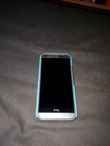 HTC One M9 with otterbox