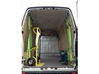 MAN WITH THE VAN FOR REMOVALS IN HULL AND NATIONAL