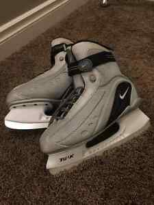 Recreational skates sz 8 ladies