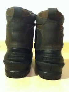 Men's Altra Outdoors Winter Boots Size 8 London Ontario image 3