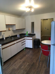 WINTER SUBLET - 2 mins from campus, across from the ARC!