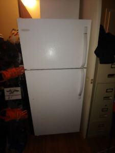 Frigidaire Fridge For Sale