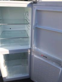 Fridge Freezer, Hoover