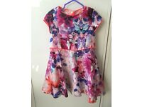 Ted Baker Dress age 12-18 months