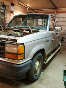 1989 ford ranger 2.3 5 speed