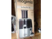 Magimix le duo plus xl