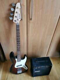 Chord bass and amp