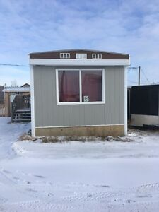 Mobile in Pioneer Cove - Become a Home owner in Dawson Creek!