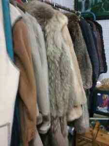 Coats, shoes, bags & 600 booths to explore